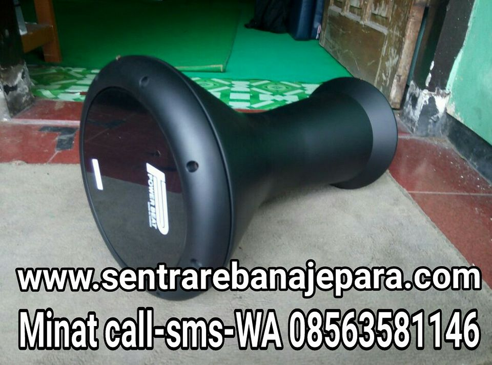 Alat  Darbuka Power Beat