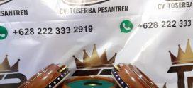 WA 0822-2333-2919 | Jual Alat Hadroh di Bekasi